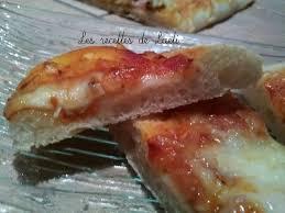 750g com recette cuisine pâte à pizza recette de chez 750g pizza fonzarelli les recettes