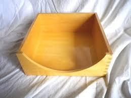 marimonte boîte de rangement pour papier 14x14cm plus 100