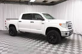 Pre-Owned 2017 Toyota Tundra Crew Cab SR5 4x4 Truck In Wichita ... Preowned 2014 Toyota Tundra Sr5 4x4 57l V8 Pickup Truck Double Cab Revell Snap Together Pick Up Ebay 2018 New Tacoma Trd Sport 5 Bed V6 Automatic 2016 Quick Review The Drive Filetoyota 3140373008jpg Wikimedia Commons Rare 1987 Xtra Up For Sale On Aoevolution For 1991 Diesel Hilux Right Hand Toyota Hilux Mk3 Single Cab Clean Standard With Used 2017 Tacoma Trd Crew Sale In Margate Truck Body Guards Of King Bhutan Driving Kings Base 4x4 In Ada Ok Jg4775456b 1985 I Want This Cars Trucks And All
