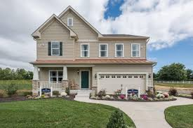 New Homes in Aberdeen MD