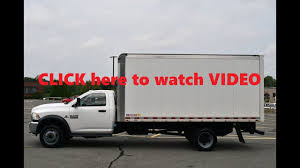 2015 Dodge Ram 5500 16ft Box Truck With Ramp Cummins Diesel - YouTube 2006 Gmc Savana Cutaway 16ft Box Truck 2008 Intertional Cf500 16ft Box Truck Dade City Fl Vehicle 2012 Used Isuzu Nrr 19500lb Gvwr16ft At Tri Leasing 2004 Ford E350 Econoline For Sale54l Motor69k 2018 New Hino 155 With Lift Gate Industrial Michael Bryan Auto Brokers Dealer 30998 Gmc 16 Ft Mag Trucks 2015 Ecomax Dry Van Bentley Services Eventxchange Buy And Sell Mobile Marketing Vehicles More 2014 Mitsubishi Fuso Canter Fe160