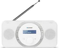blaupunkt rxd 120 küchen und bad radio mit pll ukw radio modernes dab digital radio batteriebetrieb für den außenbereich oder strombetrieb 10