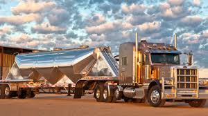 100 Usa Trucking Jobs Oilfield VS OTR Truck Driving