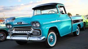100 1930s Trucks Chevy History 1918 1959