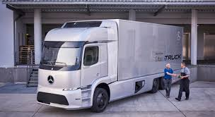 As More Nations Ban Gas Cars, What's To Become Of The Diesel Truck ...