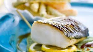 cuisiner le dos de cabillaud à la poele recette dos de cabillaud soja et miel recettes les plats picard