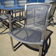 Patio Furniture Sling Replacement Phoenix by Coastal Patio Services Furniture Reupholstery 8646 Commerce