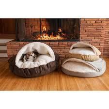 snoozer luxury cozy cave pet bed hayneedle