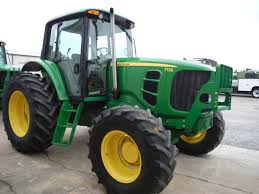 2010 JOHN DEERE 7130 MFWD FARM TRACTOR, S/N 628385, 3 PTH, PTO ... 2008 Massey Ferguson 5460 Mfwd Farm Tractor Sn T164066 3pth 2011 5465 V258004 Pto 2010 John Deere 7130 629166 3 Pth 628460 2004 New Holland Tc30 Hk32087 7230 638823 2002 Kubota L4310d 72679 Draw 638894