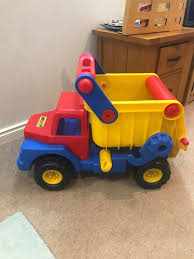 Large Toy Dump Truck | In Oxford, Oxfordshire | Gumtree