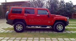 Patio Tuerca Ecuador Nuevos by Autos Hummer H3 Usados