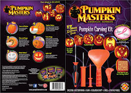 Pumpkin Masters Surface Carving Kit by Pumpkin Carving Tools For An Inspired Halloween Non Sequiturs