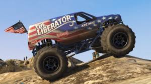 GTA 5 - Off-Road 4x4 - Mountain Climbing In The Monster Truck (GTA ... Monster Trucks Racing Android Apps On Google Play Police Truck Games For Kids 2 Free Online Challenge Download Ocean Of Destruction Mountain Youtube Monster Truck Games Free Get Rid Problems Once And For All Patriot Wheels 3d Race Off Road Driven Noensical Outline Coloring Pages Kids Home Monsterjam