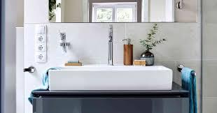 kleines badezimmer badplanung und badgestaltung mit wenig platz
