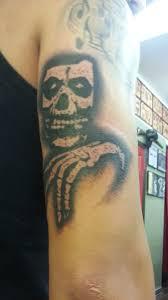 Photo Of Gold Rush Tattoo