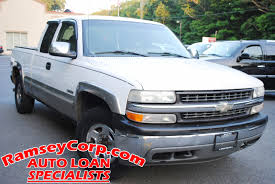100 2000 Chevy Truck For Sale Used Chevrolet Silverado 1500 At Ramsey Corp VIN