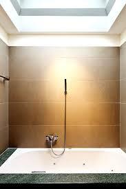 tagsüber das beste licht überhaupt im badezimmer tageslicht