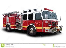Fire Truck Stock Image. Image Of Medical, Health, Isolated - 14384555