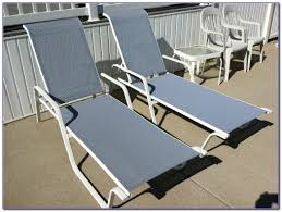 Restrapping Patio Furniture Houston Texas by Patio Furniture Rehab Home Design