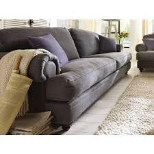 sofa lafayette landhausstil 230cm breit lose kissen