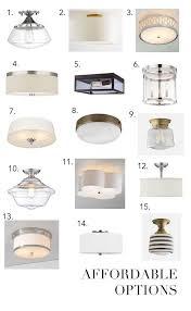 popular 286 list flush mounts
