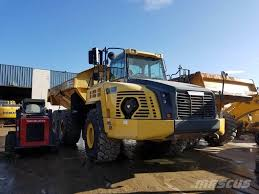 Komatsu HM400-3 For Sale Denver, Colorado Price: $227,500, Year ... Top 10 Tips For Maximizing Articulated Truck Life Volvo Ce Unveils 60ton A60h Dump Equipment 50th High Detail John Deere 460e Adt Articulated Dump Truck Cat Used Trucks Sale Utah Wheeler Fritzes Modellbrse 85501 Diecast Masters Cat 740b 2015 Caterpillar 745c For 1949 Hours 3d Models Download Turbosquid Diesel Erground Ming Ad45b 30 Tonne Off Road Newcomb Sand And Soil Stock Photos 103 Images Offroad Water Curry Supply Company Nwt5000 Niece