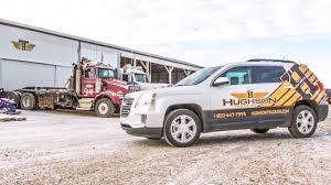 100 Davis Trucking Hughson GMC Buick Business Elite Customer Spotlight