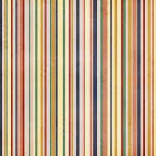 Textured Stripe Kitchen Glass Splashback