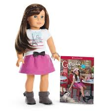 The First American Girl Boy Doll Logan Is Historic And Hot Inverse
