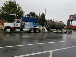 100 End Dump Trucking Companies Hauling Delivery For Construction Industry LS Inc