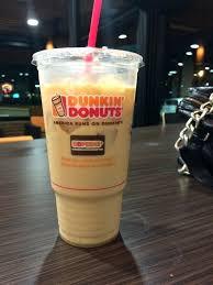 Dunkin Donuts Mocha Iced Coffee Caramel Swirl Peppermint Calories Frozen