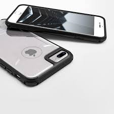 Zizo PIK Case for iPhone 6 Plus 6s Plus TPU Bumper Glass Screen