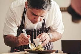 chef de partie en cuisine the cinnamon collection launches cinnamon starts chef de partie