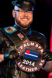 Tool Shed Palm Springs by Tommy Hamilton Mr Off Ramp Leather 2014 Wins The Mr Palm