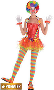 Halloween City Richmond Ky Hours by Clown Costume Accessories Clown Wigs Noses U0026 Shoes Party City