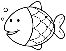 Coloring Pages Great White Shark Tip