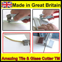 amazing tile and glass cutter the amazing products store