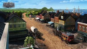 Steam Card Exchange :: Showcase :: Railway Empire