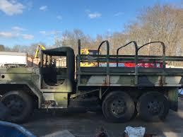 100 Am General Trucks 1969 AM GENERAL M35A2 TPI