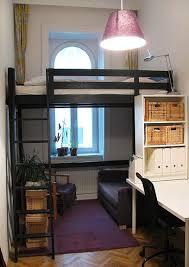 stora hochbett schwarz wohnung hauptschlafzimmer