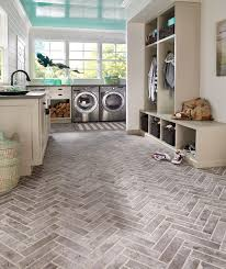 Tile Flooring Ideas For Kitchen by Fall In Love Brick By Brick Powder Laundry Pinterest Bricks