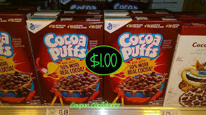 General Mills Cinnamon Toast Crunch Cereal 122 Oz Or Lucky Charms 115 12 Trix 107 Cocoa Puffs 118 Box BOGO 383