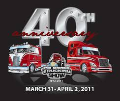 MATS 2011 (Mid America Trucking Show) - 40th Anniversary | Terry ... Liberty And Justice 20160306 Midamerica Truck Show 2016 Peterbilt 579 75th Anniversary Edition Unveiled At Showcases Quantums New Backofcab Cng Storage Module Scs Softwares Blog Software Is Trucking Photos Trucks On Display Ordrive Owner 2012 Photo Image Gallery Photos 2017 Commercial Business Mid America Truck Show Blacked Out Pete Chainimage Mats 2014 Operators Magazine Kenworth T680 Advantage Package Designed To Maximize Fuel Economy Western Star The America Fleet Cdj Bulk Express Inc