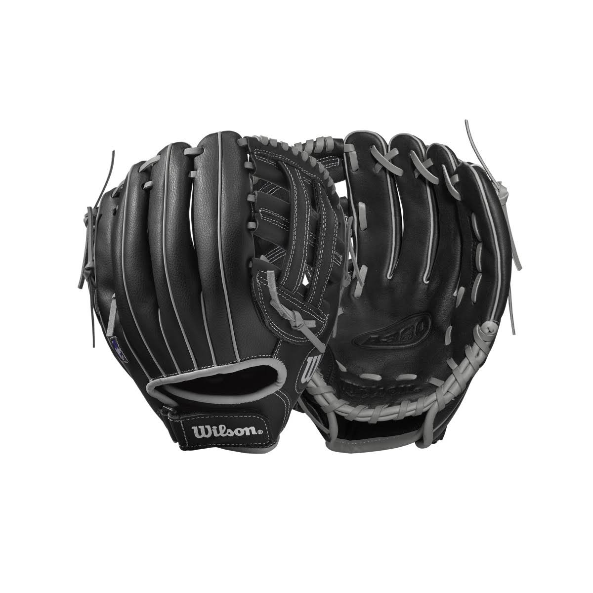 Wilson Youth Baseball Glove - Right Hand Throw, 11.5""