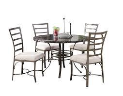 Amazon.com - ACME 70057BK Daisy 5-Pack Round Dining Set ...