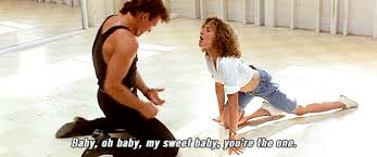 Beauty Dirty Dancing And Gif Image