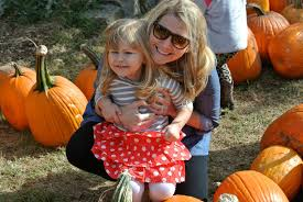 Lawrence Pumpkin Patch by Life By Jena October 2015