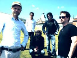 The Tragically Hip Northern Lights NPR