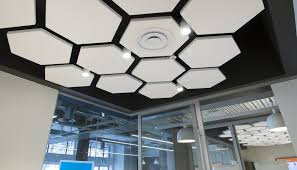 Certainteed Ceiling Tile Distributors by Open Ceiling Floating Cloud Google Search Design Ideas