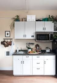Cute Compact Ideas For Small Apartment Kitchen Hotel Turned Beautiful Efficient In Portland